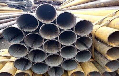 阿坝市Q235B电焊薄壁管厂