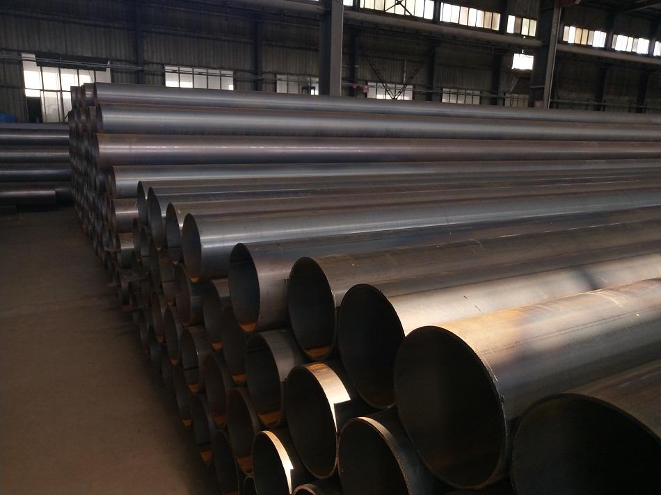 宁德76*4.0高频焊管现货