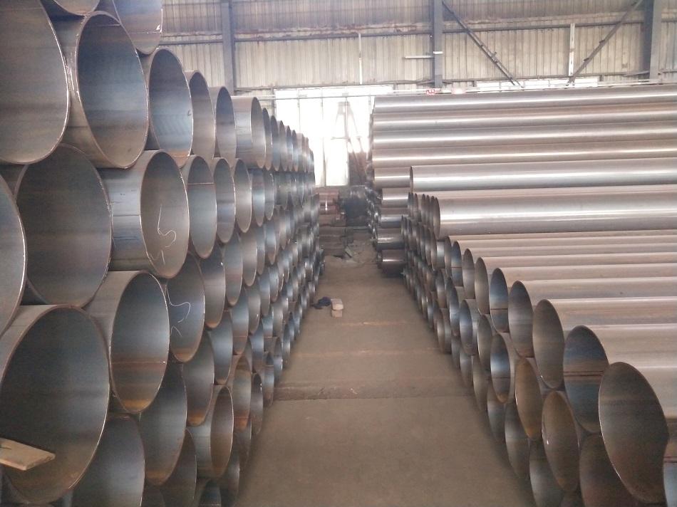 西宁市DN350高频焊管价格服务保证