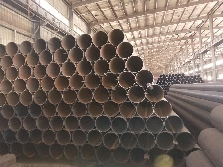 廊坊市DN300直缝焊管厂