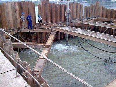 安庆气囊管道封堵公司-专业施工队