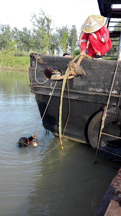 西藏潜水员服务公司价格很便宜