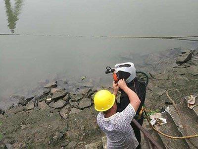 安庆市水下堵漏公司24小时为您服务