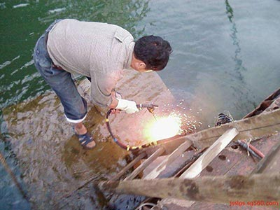 黑龙江水下作业公司-价格多少一次