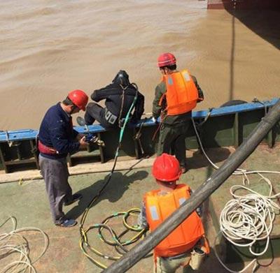阿坝带水下堵漏公司-及时为您访问