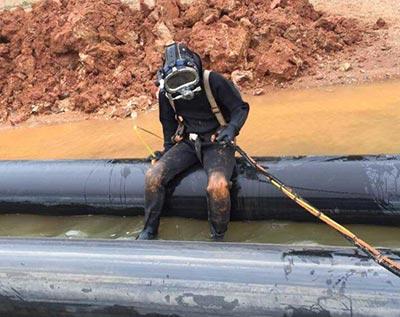 临沂市潜水员服务公司-蛙人作业服务公司