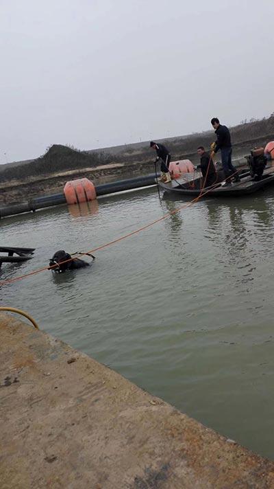 北京带水下堵漏公司-及时为您访问