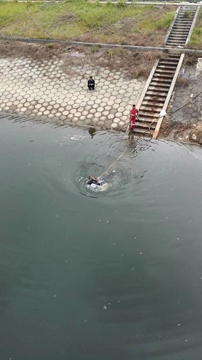 安庆水下摄像检查公司-检测单位