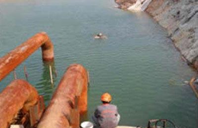 安庆水下切割公司-钢管桩切割热线