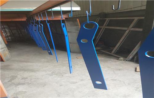 阿坝不锈钢护栏钢板立柱免费咨询