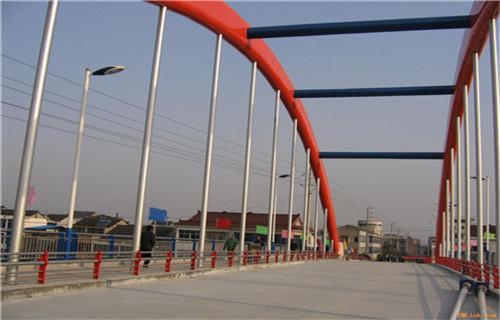 锦州不锈钢道路中间护栏随时发货