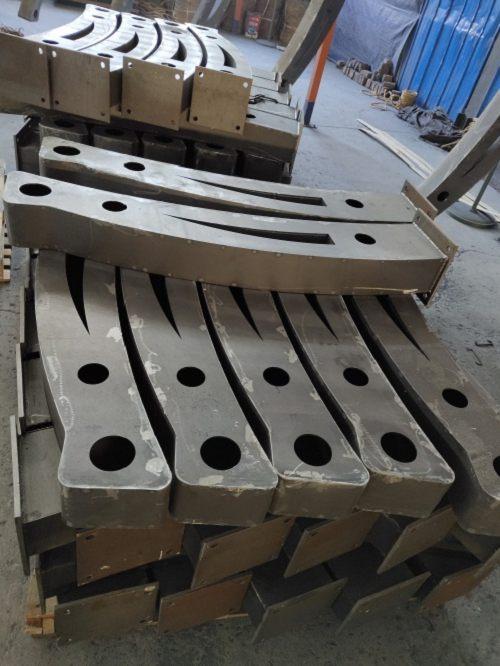 西宁304不锈钢复合管定制
