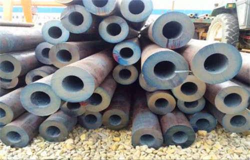 厦门Q235B无缝钢管常用规格列表