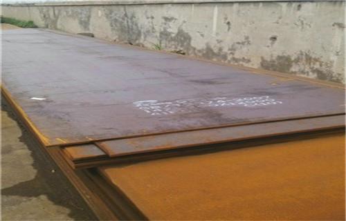 湖南厂家制造一级代理nm500耐磨钢板