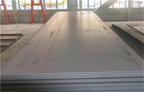 马鞍山防弹钢板量大从优防弹钢板厂家