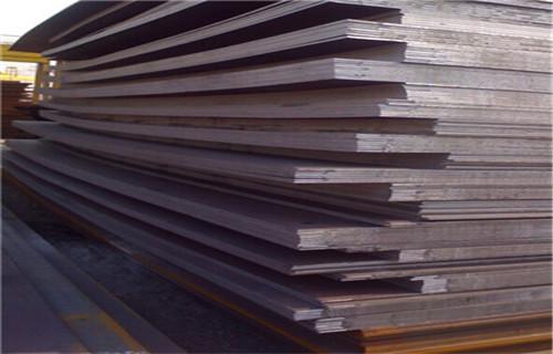 锦州mn13钢板无磁钢板20Mn23AlV无磁板