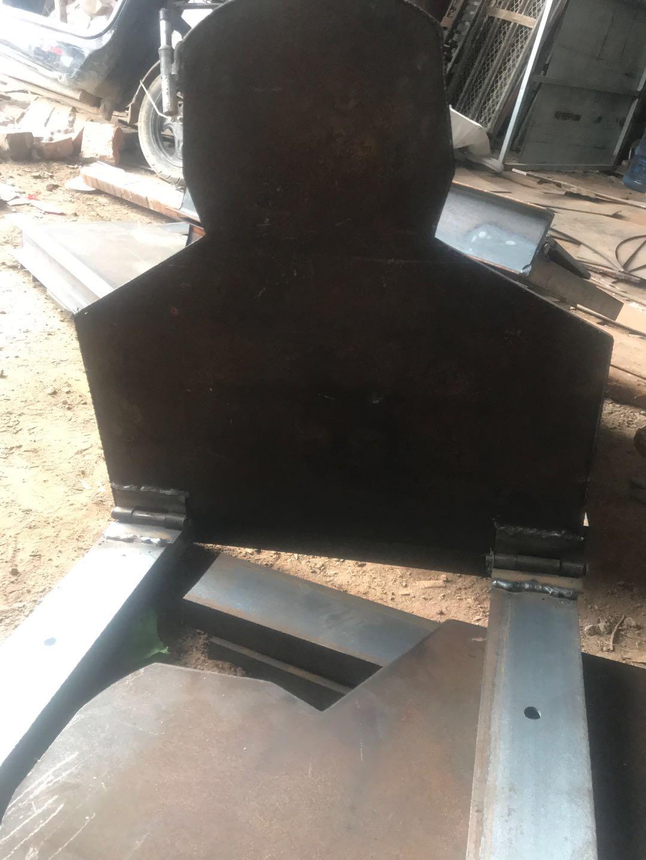 安庆450耐磨钢板多少钱一米