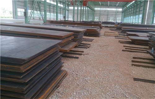 湖南复合耐磨板制造厂