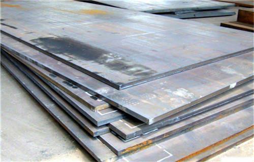 洛阳承接质量保证nm500耐磨板