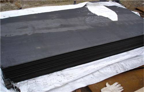 内江np400防弹钢板