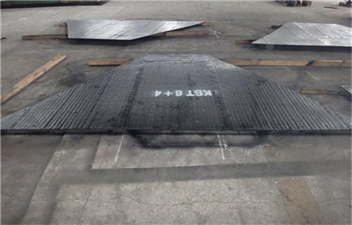 内江防弹钢板