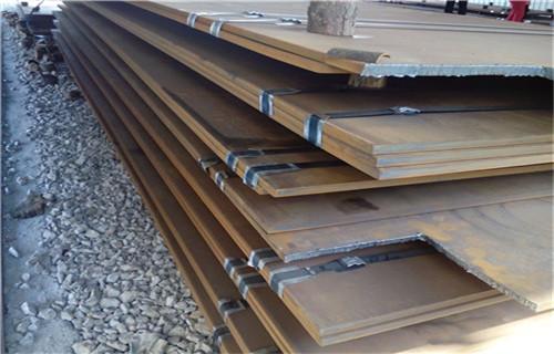 湖南质量相当好运输方式nm500钢板