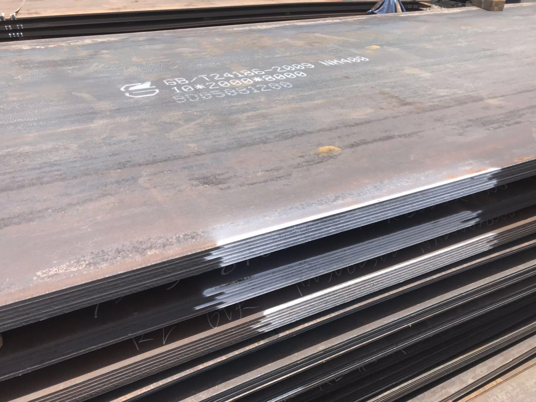 湖南NP450防弹钢板公司地址保质保量