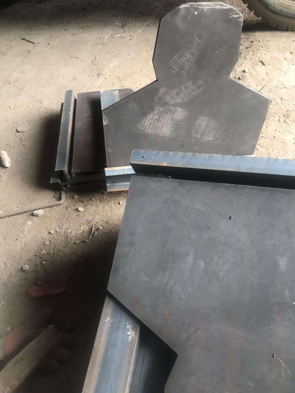 锦州NP450防弹钢板跟厂家合作产品相当可靠