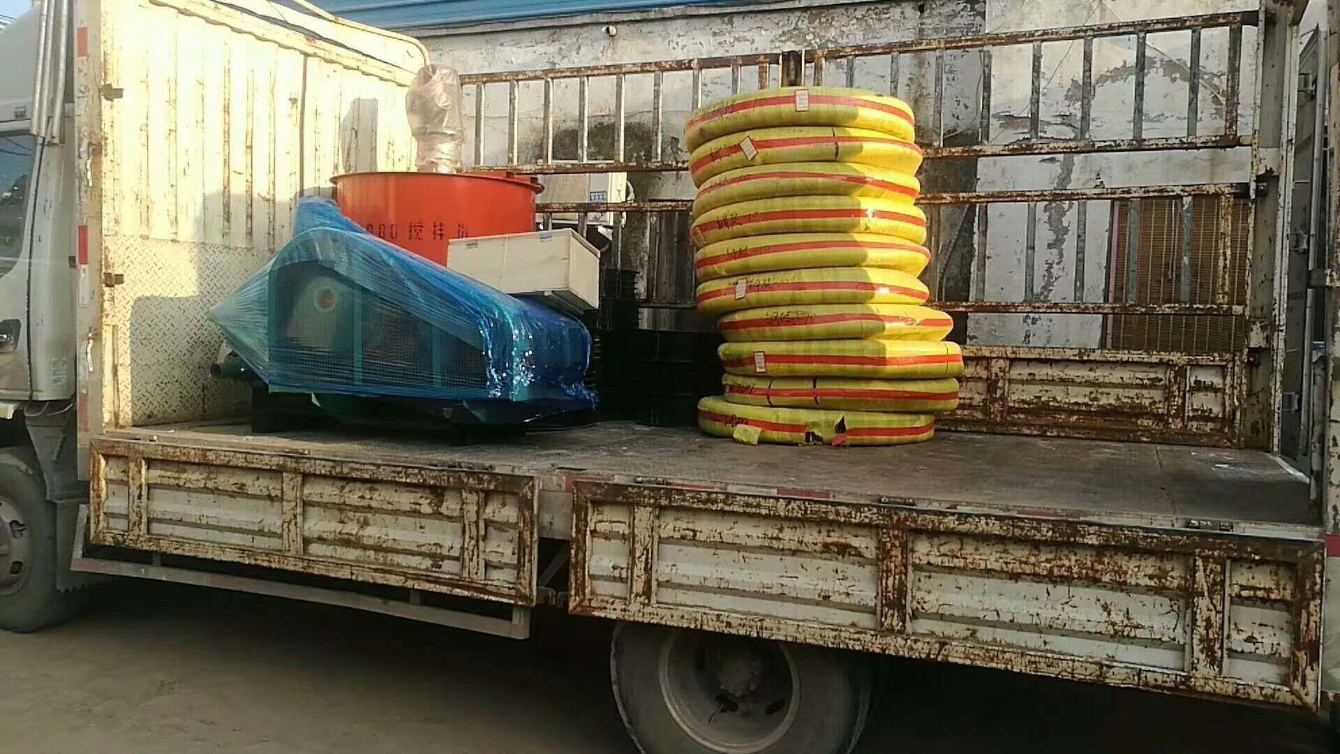 蚌埠電動泥漿泵