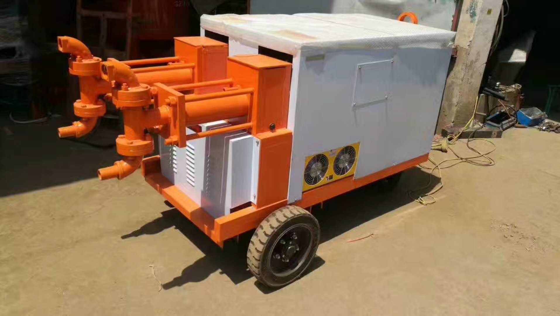 蚌埠BW150防爆泥漿泵