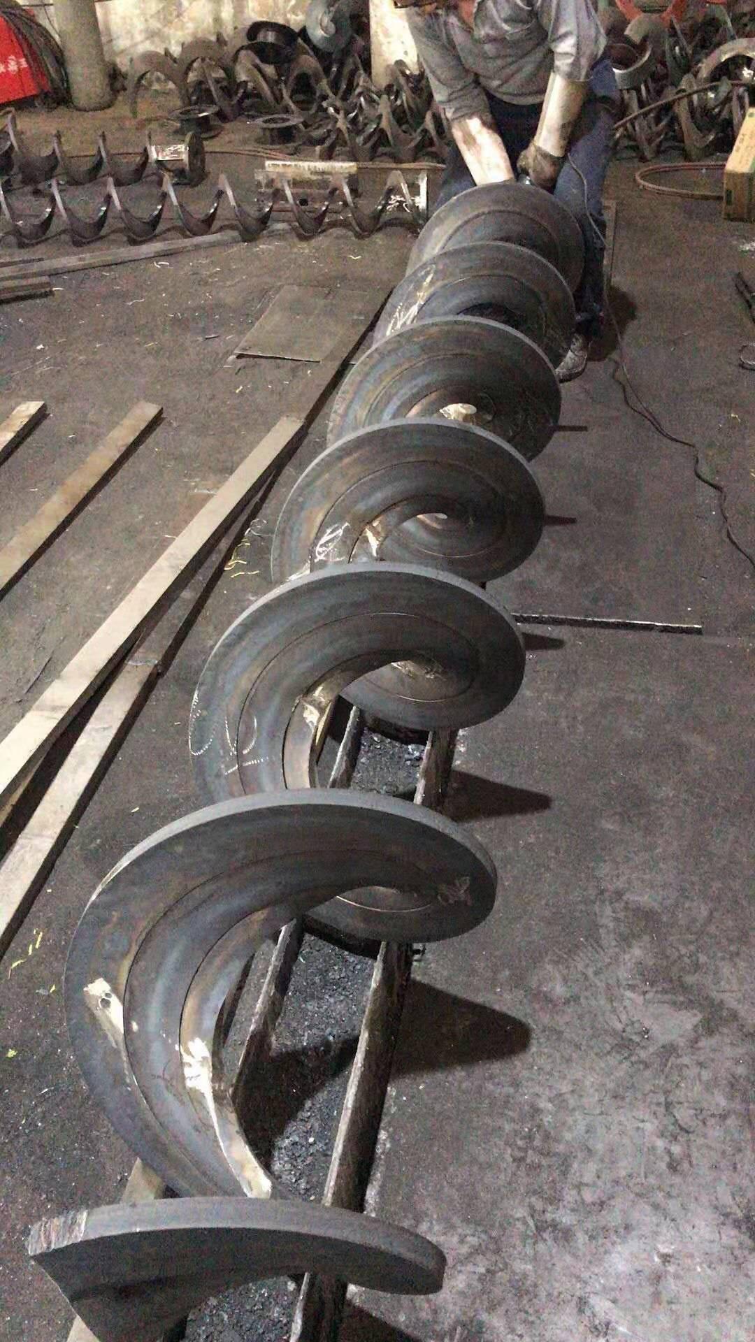 350螺旋輸送機:蚌山尋生產廠家