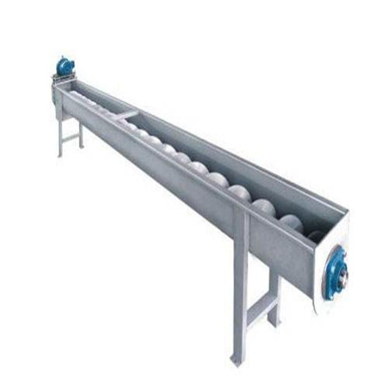 供应U型250螺旋输料机池州推荐衡泰机械