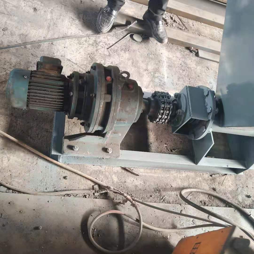 供应LS型螺旋输料机池州衡泰为您设计选型