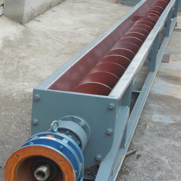 销售?V型槽螺旋送料机惠州支持定制的厂家
