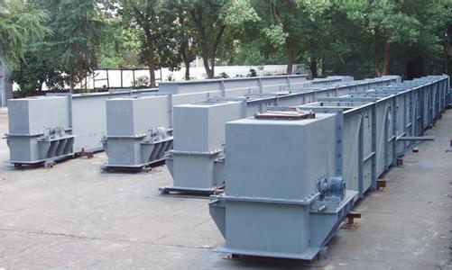 驻马店MS埋刮板输送机品质有保证