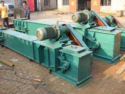 咨询:威海MS埋刮板输送机实力公司