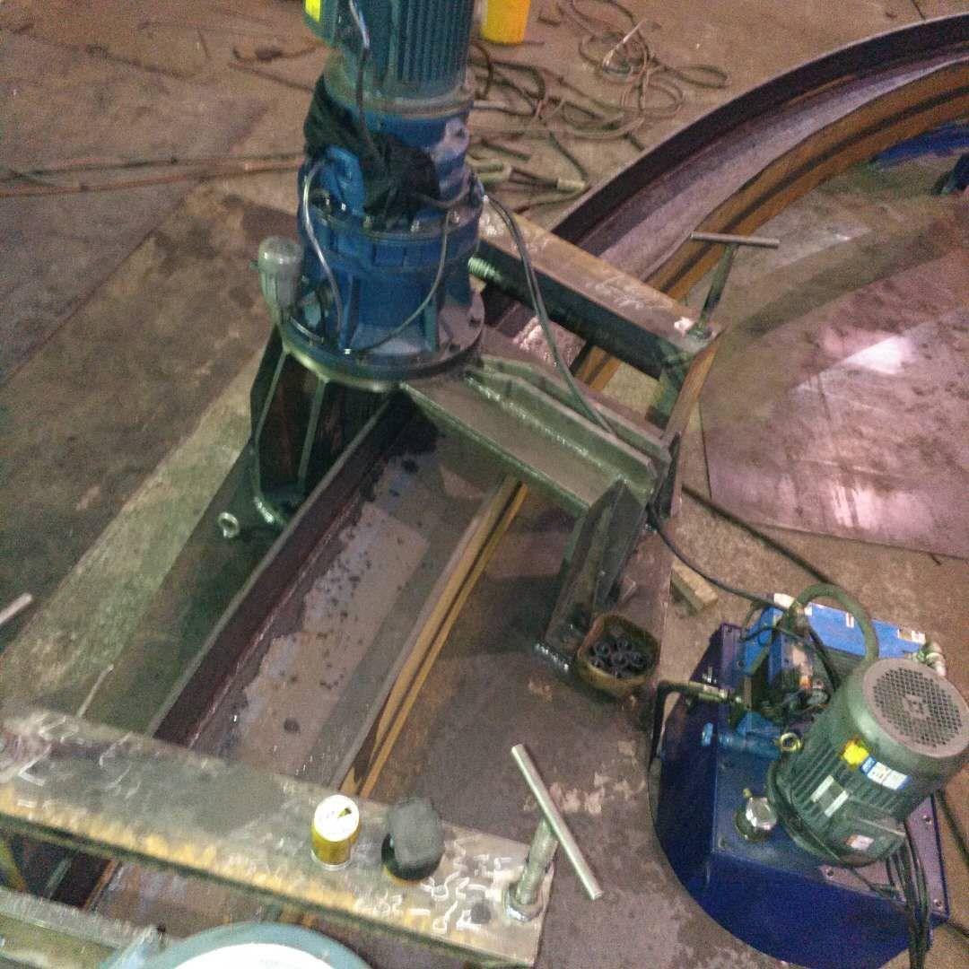 福建莆田冷弯U型钢用冷弯机U型钢工字钢同时弯