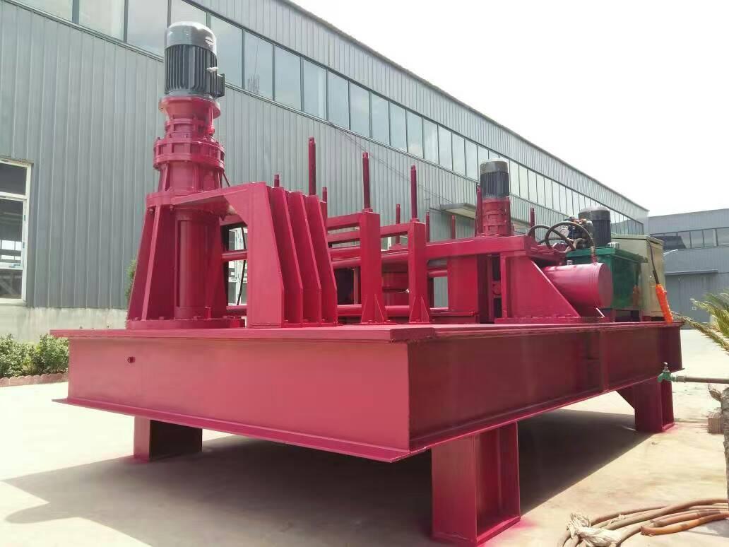 海南SM490H型钢用全自动工字钢冷弯机