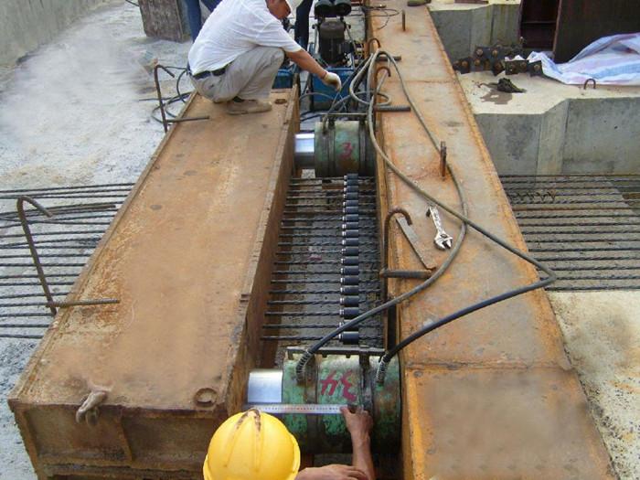 长沙高压电动油泵波纹管 柴动力施工填充缝隙注浆