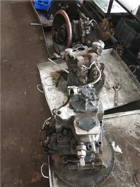 小金县阿特拉斯挖掘机维修公司