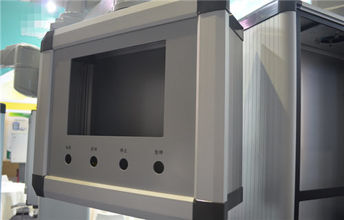 江西机床操作箱  触摸屏控制箱主要分类