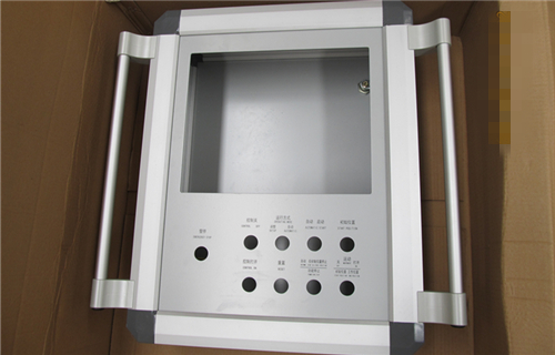 漳州触摸屏控制盒 触摸屏盒子低价促销
