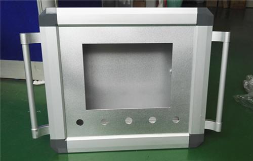 洛阳显示器操作箱 触摸屏控制箱质优价美