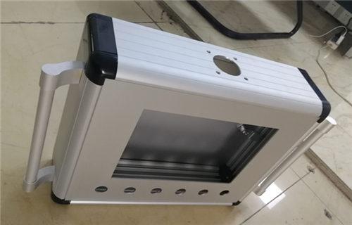 廊坊仿威图悬臂控制箱 触摸屏控制箱品质保证
