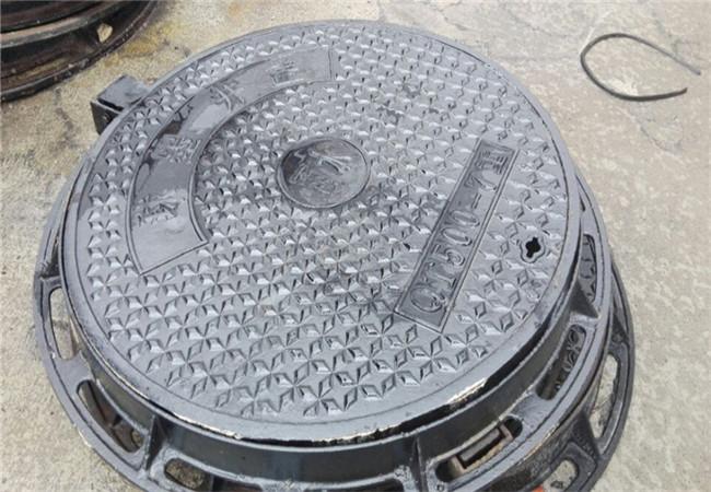 湖南球墨铸铁篦子300*500公司资讯