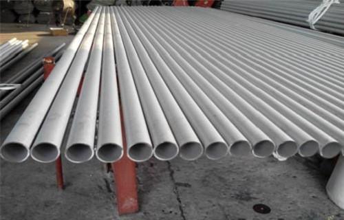 德州201不锈钢无缝管抛光不锈钢焊管