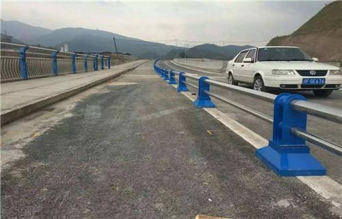 江西201不锈钢复合管栏杆质量过关【亮洁护栏】