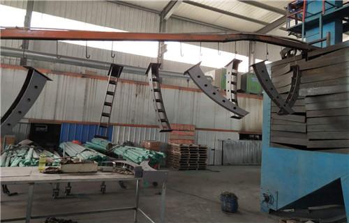 西藏304不锈钢复合管产品价格