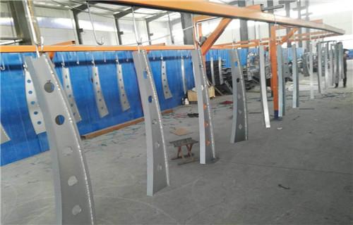 西藏76*2.5不锈钢复合管信得过