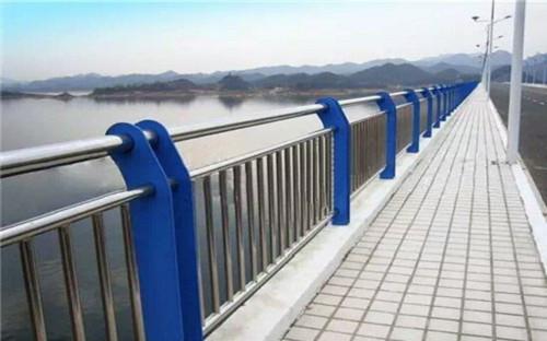 长沙景观复合管护栏信得过